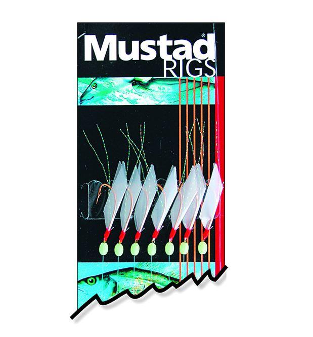 MUSTAD T80