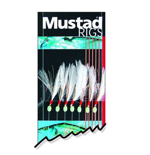 MUSTAD T82