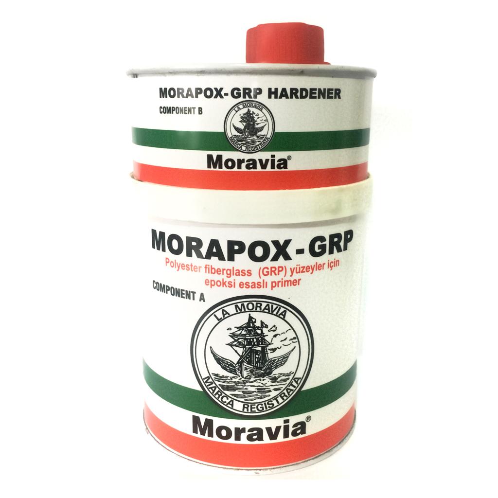 ΠΡΑΪΜΕΡ MORAPOX-GRP