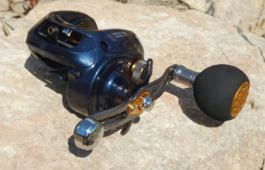 Μηχανισμός Daiwa LEXA 300 Heavy Duty