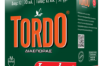 TORDO ΔΙΑΣΠΟΡΑΣ