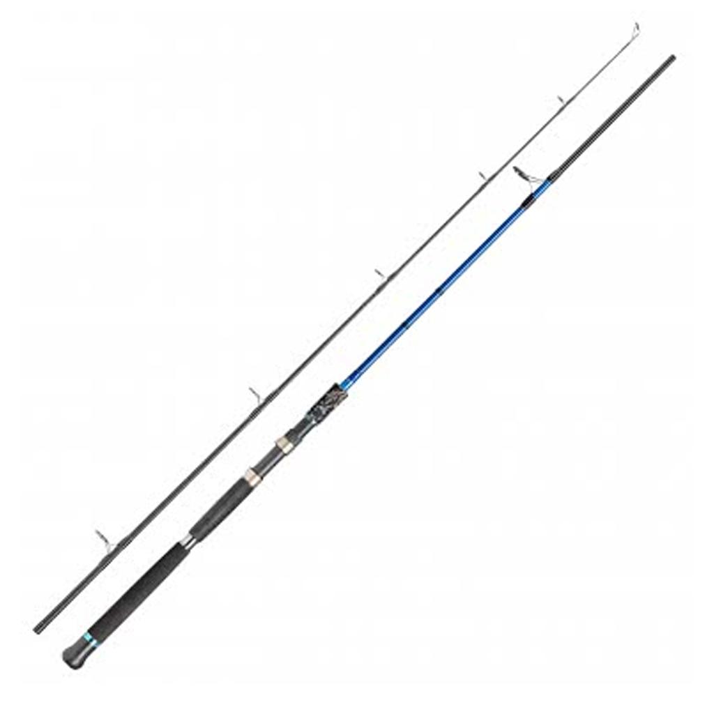 ΚΑΛΑΜΙ DAM STEELPOWER BLUE G2 SHAD & PILK 2142 270